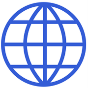 Icon of the Globe