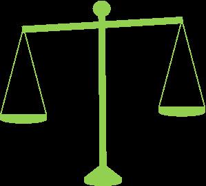 Icon of Balance